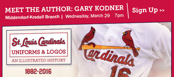 Meet the Author - Gary Kodner