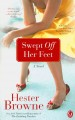 Swept Off Her Feet - Hester Browne