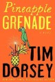 Pineapple Grenade - Tim Dorsey