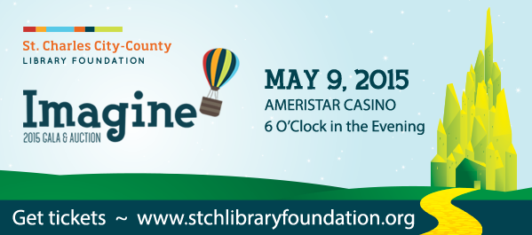 Library Foundation 2015 Gala & Auction