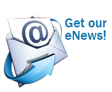 Monthly Newsletter Sign-up