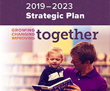 Strategic Plan 2019-2023