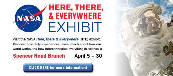 Here, There & Everywhere Exhibit