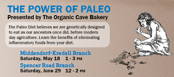 The Power of Paleo